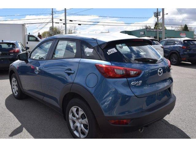 2019 Mazda CX-3 GX (Stk: D19081) in Châteauguay - Image 3 of 11