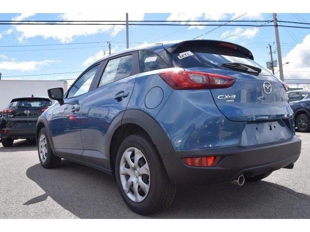 2019 Mazda CX-3 GX (Stk: D19081) in Châteauguay - Image 4 of 11