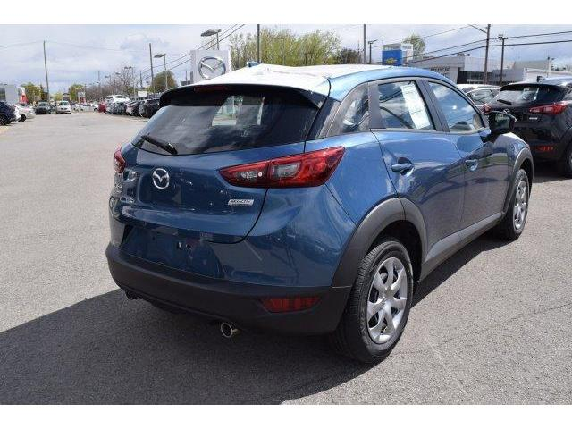 2019 Mazda CX-3 GX (Stk: D19081) in Châteauguay - Image 5 of 11