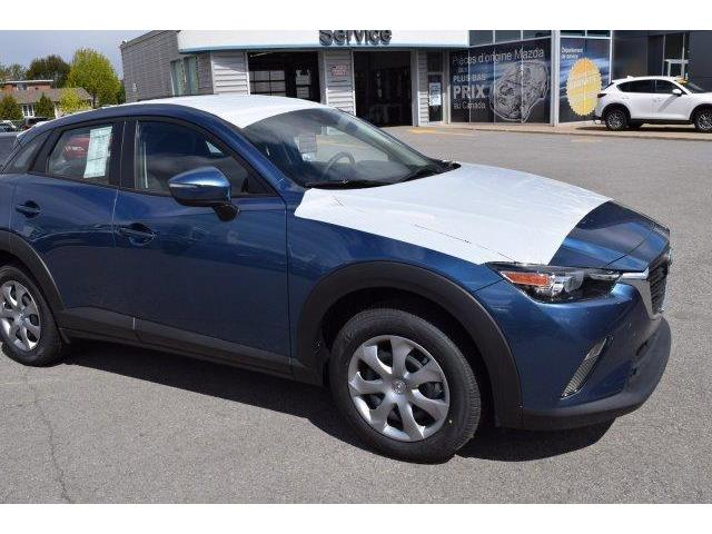 2019 Mazda CX-3 GX (Stk: D19081) in Châteauguay - Image 6 of 11