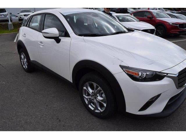 2019 Mazda CX-3 GS (Stk: D19058) in Châteauguay - Image 2 of 12