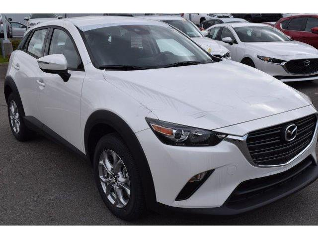 2019 Mazda CX-3 GS (Stk: D19058) in Châteauguay - Image 5 of 21