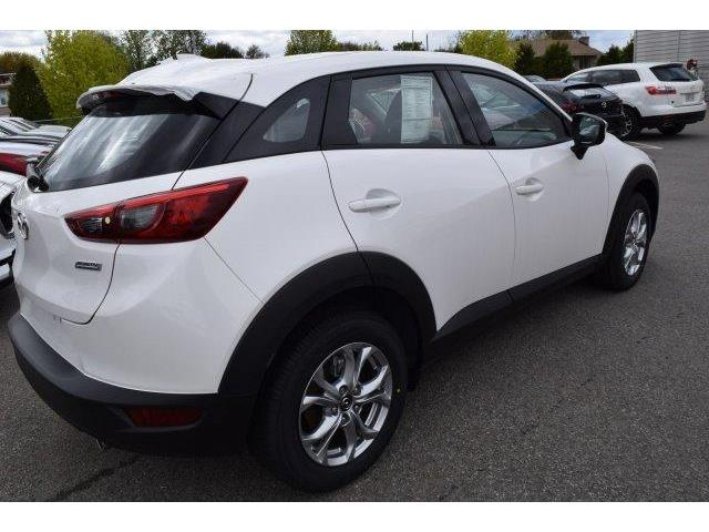 2019 Mazda CX-3 GS (Stk: D19058) in Châteauguay - Image 6 of 21
