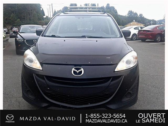 2012 Mazda Mazda5 GS (Stk: B1621A) in Val-David - Image 2 of 14