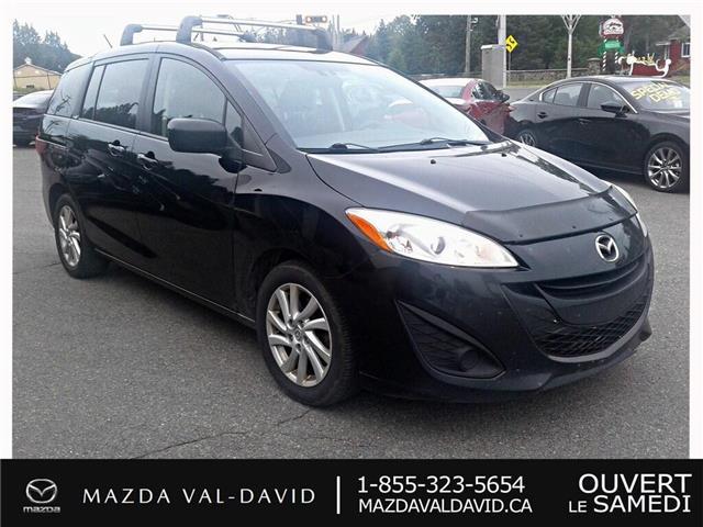 2012 Mazda Mazda5 GS (Stk: B1621A) in Val-David - Image 3 of 14