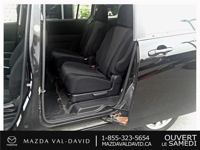 2012 Mazda Mazda5 GS (Stk: B1621A) in Val-David - Image 8 of 14