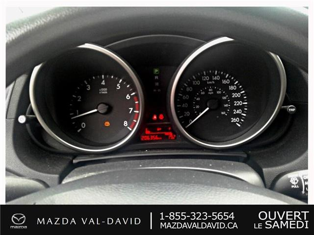 2012 Mazda Mazda5 GS (Stk: B1621A) in Val-David - Image 12 of 14