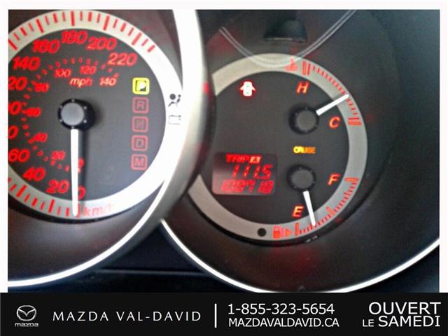 2008 Mazda Mazda3 Sport  (Stk: 19327B) in Val-David - Image 14 of 18