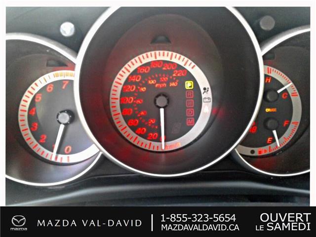 2008 Mazda Mazda3 Sport  (Stk: 19327B) in Val-David - Image 16 of 18
