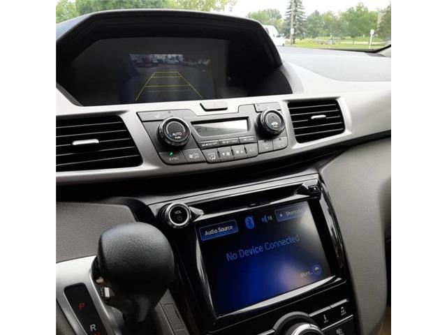 2015 Honda Odyssey EX (Stk: 12142A) in Saskatoon - Image 14 of 23