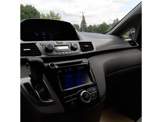 2015 Honda Odyssey EX (Stk: 12142A) in Saskatoon - Image 15 of 23