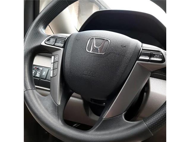2015 Honda Odyssey EX (Stk: 12142A) in Saskatoon - Image 16 of 23