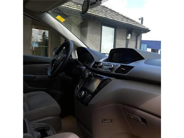 2015 Honda Odyssey EX (Stk: 12142A) in Saskatoon - Image 21 of 23