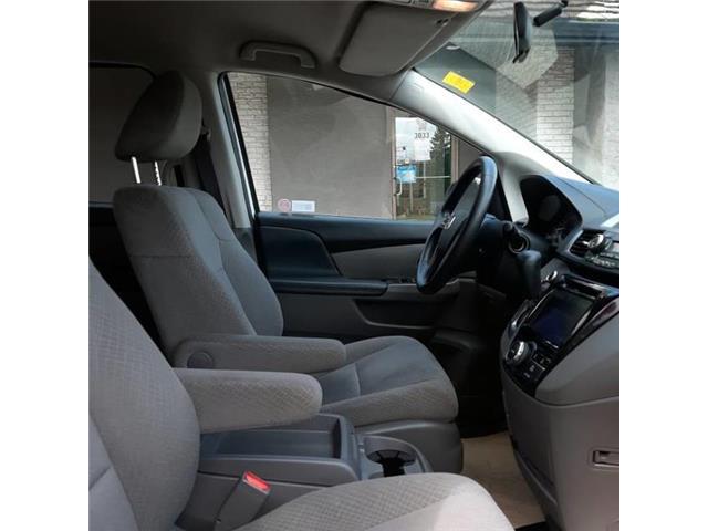 2015 Honda Odyssey EX (Stk: 12142A) in Saskatoon - Image 22 of 23