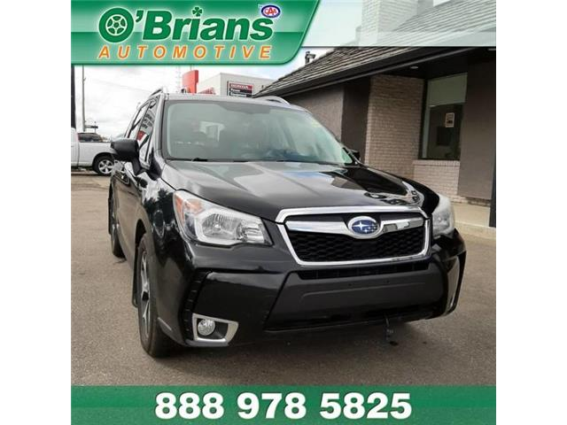 2014 Subaru Forester 2.0XT Touring (Stk: 12319A) in Saskatoon - Image 1 of 22