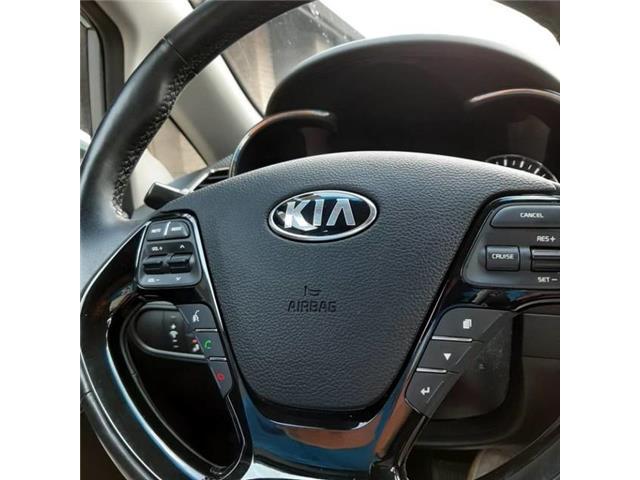 2017 Kia Forte EX Luxury (Stk: 12540A) in Saskatoon - Image 17 of 24