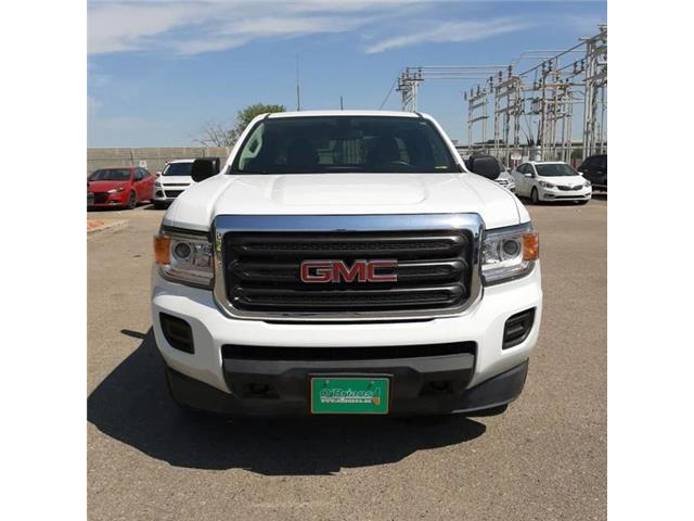 2016 GMC Canyon Base (Stk: 12447A) in Saskatoon - Image 3 of 22