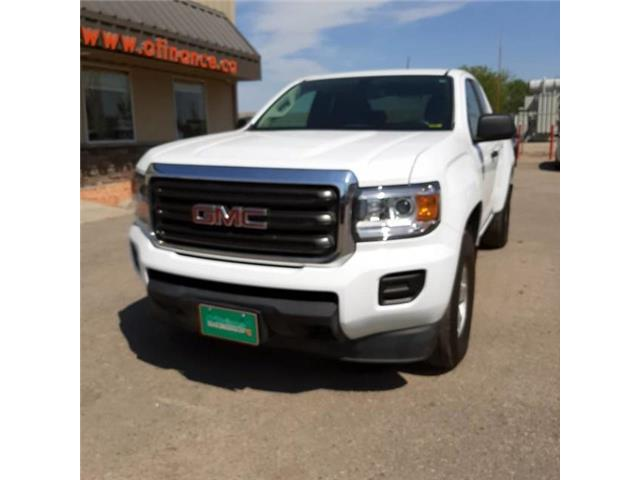 2016 GMC Canyon Base (Stk: 12447A) in Saskatoon - Image 4 of 22