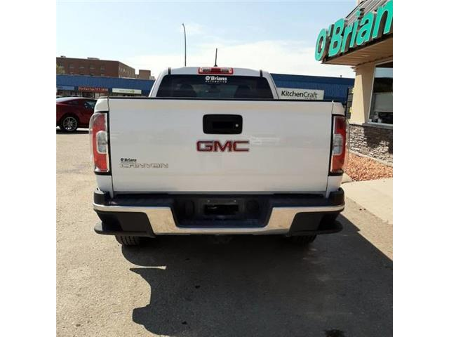 2016 GMC Canyon Base (Stk: 12447A) in Saskatoon - Image 7 of 22