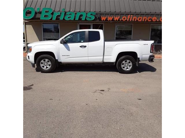 2016 GMC Canyon Base (Stk: 12447A) in Saskatoon - Image 10 of 22