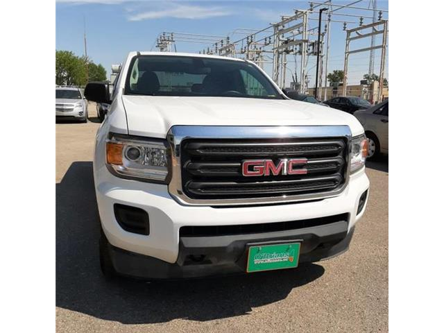 2016 GMC Canyon Base (Stk: 12447A) in Saskatoon - Image 11 of 22