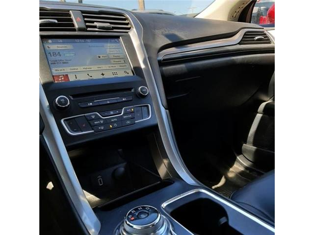2017 Ford Fusion SE (Stk: 12691A) in Saskatoon - Image 14 of 25