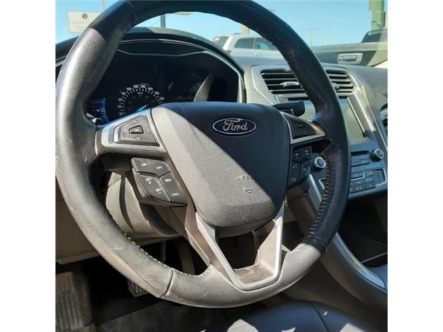 2017 Ford Fusion SE (Stk: 12691A) in Saskatoon - Image 19 of 25
