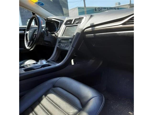 2017 Ford Fusion SE (Stk: 12691A) in Saskatoon - Image 21 of 25