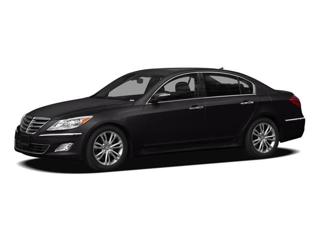 2012 Hyundai Genesis 5.0 R-Spec (Stk: 41393A) in Mississauga - Image 1 of 1