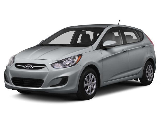 2013 Hyundai Accent GL (Stk: 39743A) in Mississauga - Image 1 of 7