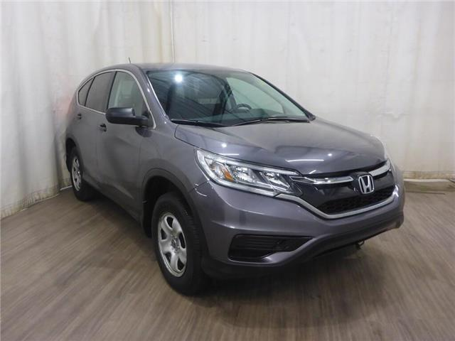 2016 Honda CR-V LX (Stk: 19080311) in Calgary - Image 2 of 26