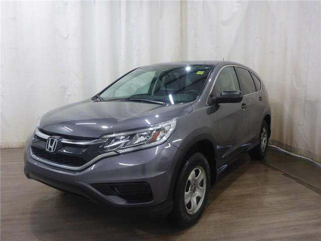 2016 Honda CR-V LX (Stk: 19080311) in Calgary - Image 4 of 26