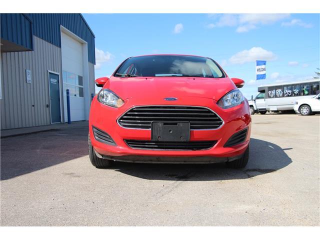 2015 Ford Fiesta SE (Stk: P9189) in Headingley - Image 3 of 21
