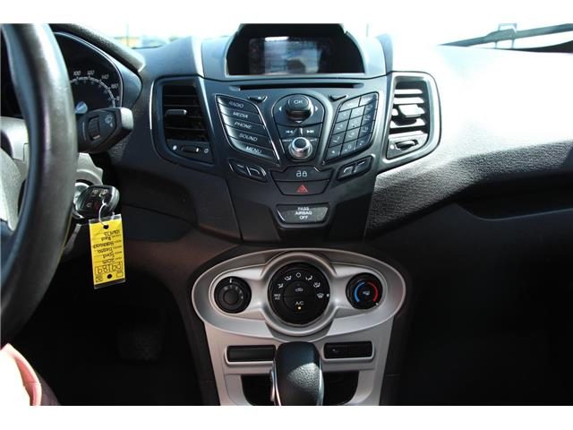 2015 Ford Fiesta SE (Stk: P9189) in Headingley - Image 12 of 21