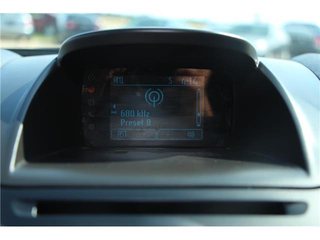 2015 Ford Fiesta SE (Stk: P9189) in Headingley - Image 13 of 21