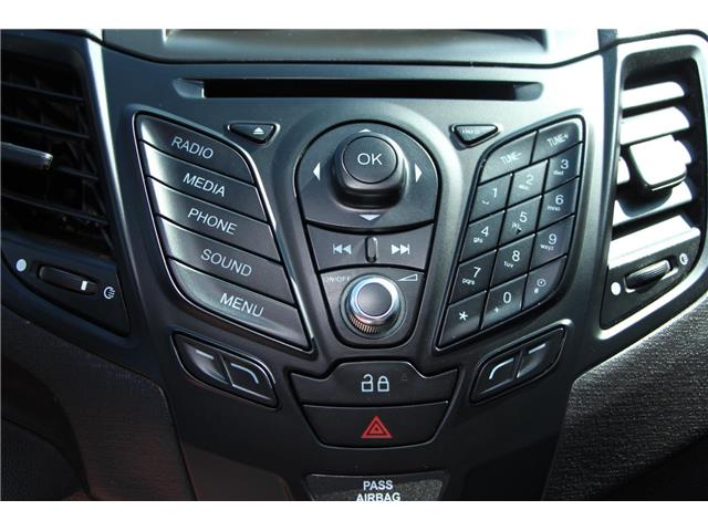2015 Ford Fiesta SE (Stk: P9189) in Headingley - Image 14 of 21