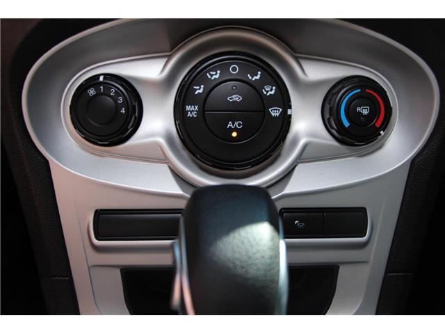 2015 Ford Fiesta SE (Stk: P9189) in Headingley - Image 15 of 21