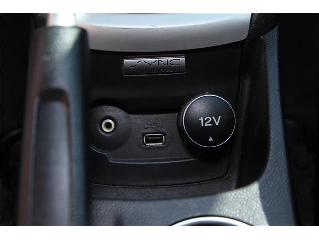 2015 Ford Fiesta SE (Stk: P9189) in Headingley - Image 16 of 21