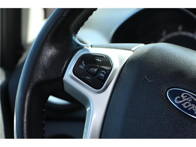 2015 Ford Fiesta SE (Stk: P9189) in Headingley - Image 19 of 21