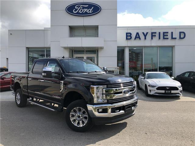 2019 Ford F-250 Lariat (Stk: FH19955) in Barrie - Image 1 of 29