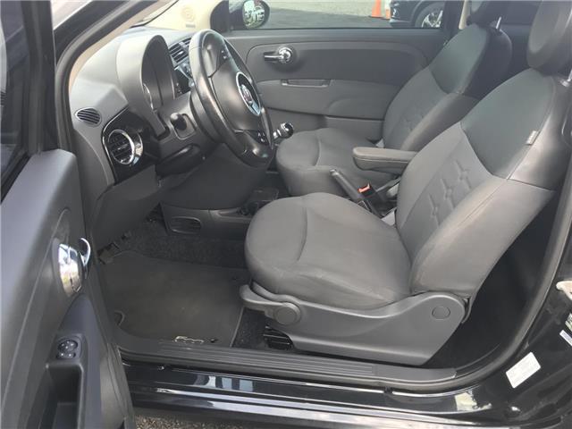 2012 Fiat 500 Pop (Stk: 5256) in London - Image 8 of 18