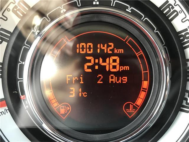 2012 Fiat 500 Pop (Stk: 5256) in London - Image 13 of 18