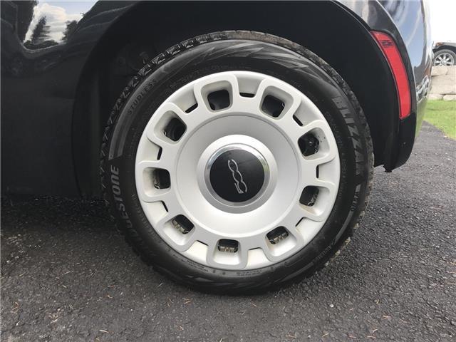 2012 Fiat 500 Pop (Stk: 5256) in London - Image 17 of 18
