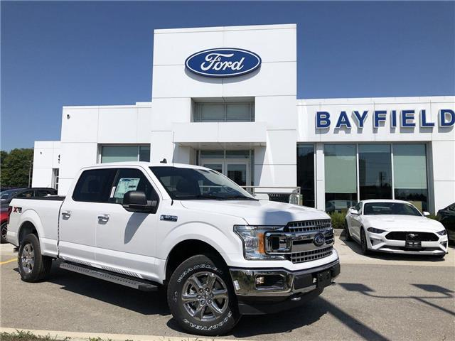 2019 Ford F-150 XLT (Stk: FP19877) in Barrie - Image 1 of 30