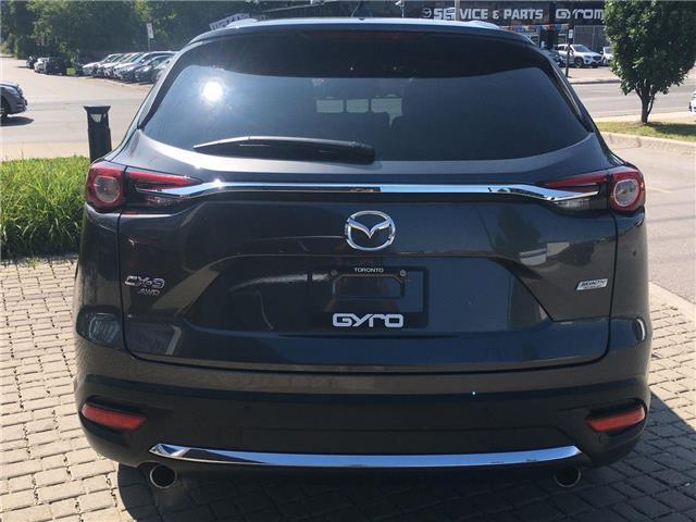 2017 Mazda CX-9 Signature (Stk: H5096A) in Toronto - Image 9 of 30