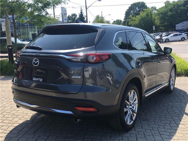2017 Mazda CX-9 Signature (Stk: H5096A) in Toronto - Image 10 of 30