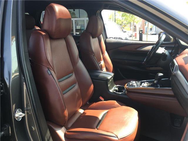 2017 Mazda CX-9 Signature (Stk: H5096A) in Toronto - Image 26 of 30