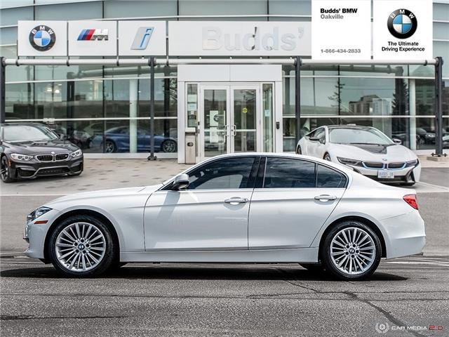 2015 BMW 328i xDrive (Stk: DB5699) in Oakville - Image 2 of 24