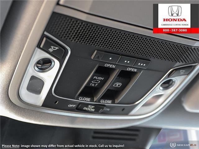 2019 Honda CR-V Touring (Stk: 19909) in Cambridge - Image 20 of 24