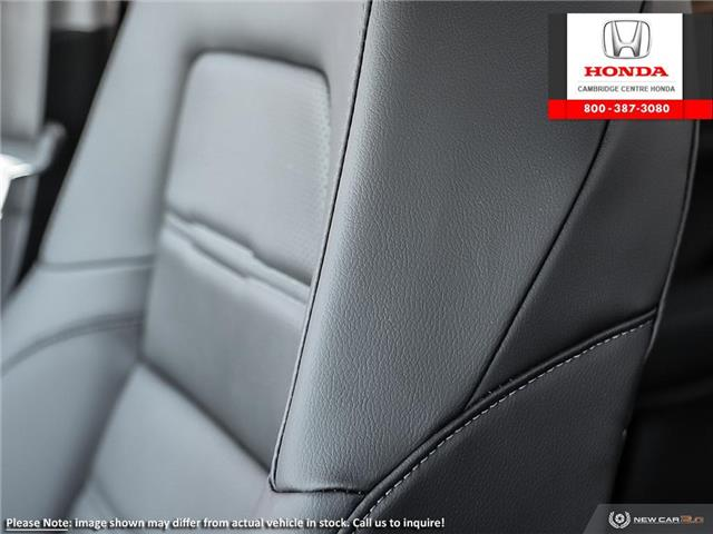 2019 Honda CR-V Touring (Stk: 19909) in Cambridge - Image 21 of 24
